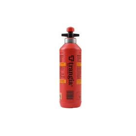Trangia Säkerhetsflaska Bränsleflaska 500ml röd